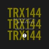 Noise Voice by Raumakustik