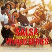 Salsa World Series Volume 1 de Various Artists
