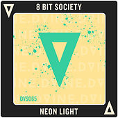 Neon Light de 8 Bit Society