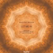 Let Me In by Keksu