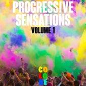Progressive Sensations, Vol. 1 fra Various Artists