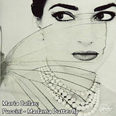Maria Callas: Puccini - Madama Butterfly de Maria Callas