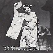 Maria Callas: Puccini - Madama Butterfly (The Finale) de Maria Callas