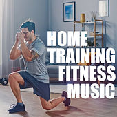 Home Workout Fitness Music de Various Artists