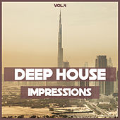 Deep House Impressions, Vol. 4 von Various Artists