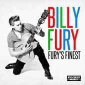 Fury's Finest de Billy Fury