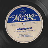 Moonshine (Remix EP) by Caravan Palace