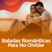 Baladas Romanticas para no olvidar van Various Artists
