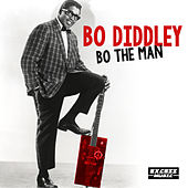 Bo The Man de Bo Diddley