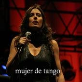Mujer de tango by Malena Muyala