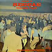 This is Reggae, Vol. 4 de Various Artists