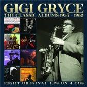 The Classic Albums 1955-1960 von Gigi Gryce