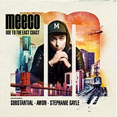 Ode to the East Coast by Meeco