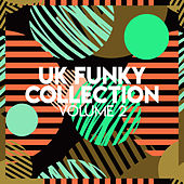 RKS Presents: UK Funky Collection Volume 2 by Various Artists