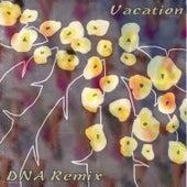 Vacation (DNA Remix) de The Mowgli's