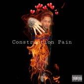 Construction Pain de Dave Bel-Air