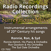 Ronnie, Ron & Syd by Various Artists