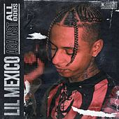 Against All Odds by Lil Mexico