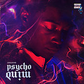 Psycho Mind van Lp2loose