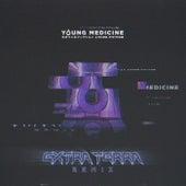 Living Fiction (Extra Terra Remix) de Young Medicine
