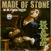 Made of Stone - The Big Stoners Playlist de Various Artists