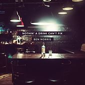 Nothin' a Drink Can't Fix by Ben Norris