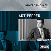 Numero Uno Jazz de Art Pepper
