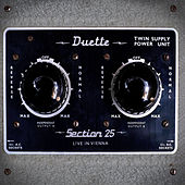Duette (live In Vienna) by Section 25