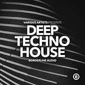 Deep Techno House by Various Artists