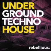 Underground Techno House de Various Artists