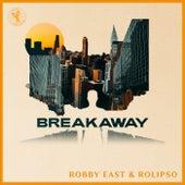 Breakaway by Robby East