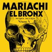 Música Muerta, Vol. 1 by Mariachi El Bronx