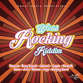 World Rocking Riddim by Various Artists