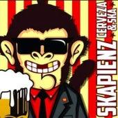 Cerveza y Ska by Skapienz