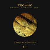 Techno (Nicky Romero Edit) de Teamworx