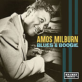 Blues & Boogie von Amos Milburn
