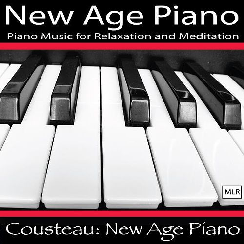 New Age Piano de Cousteau: New Age Piano