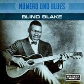 Numero Uno Blues de Blind Blake