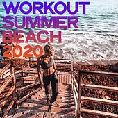 Workout Summer Beach 2020 (Electro House Music Workout Bech Summer 2020) by Various Artists