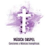 Música Gospel: Canciones y Músicas Evangélicas de German Garcia
