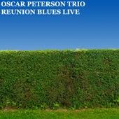 Reunion Blues Live de Oscar Peterson