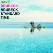 Brubeck Standard Time by Dave Brubeck