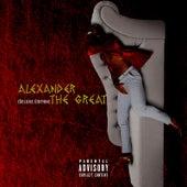 Alexander the Great (Deluxe Edition) von Jae Alexander