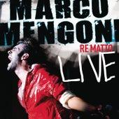 Re Matto Live de Marco Mengoni