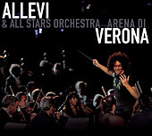 Arena Di Verona de Giovanni Allevi