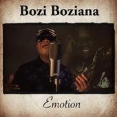Emotion de Bozi Boziana