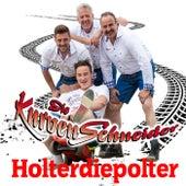 Holterdiepolter (Cover Version) von Die Kurvenschneider
