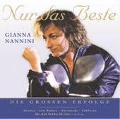 Nur das Beste di Gianna Nannini