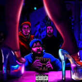 Never Miss (feat. Iamsu! & BANG) by Rayven Justice
