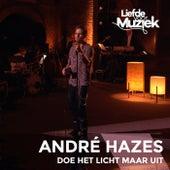 Doe Het Licht Maar Uit by André Hazes Jr.